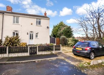 2 bed semi-detached house for sale in Southey Crescent, Maltby, Rotherham S66