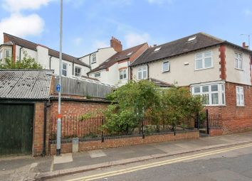 4 bed end terrace house for sale in Kingsthorpe Grove, Queens Park, Northampton NN2