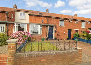 3 bed terraced house for sale in Creighton Avenue, Kenton, Newcastle Upon Tyne NE3