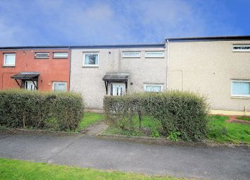 Thumbnail 3 bed terraced house for sale in Greenlaw Crescent, Macedonia, Glenrothes