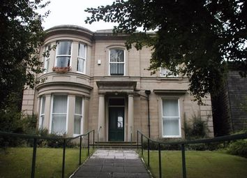 Thumbnail 1 bed flat to rent in 4 Springfield Terrace, Dewsbury, West Yorkshire