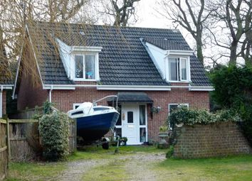 Thumbnail 4 bed property for sale in Grange Close, Ludham, Great Yarmouth
