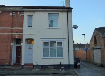 Thumbnail 4 bedroom terraced house for sale in Drummond Street, Wolverhampton