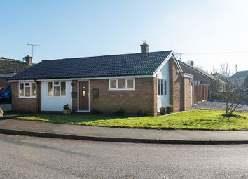 Thumbnail 3 bed detached bungalow for sale in Manor Road, Clifton-On-Teme, Worcester