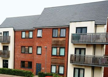 Thumbnail 2 bed flat to rent in Mere Drive, Swinton, Manchester