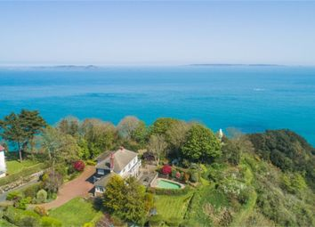 4 bed detached house for sale in Becquet Road, St. Peter Port, Guernsey GY1