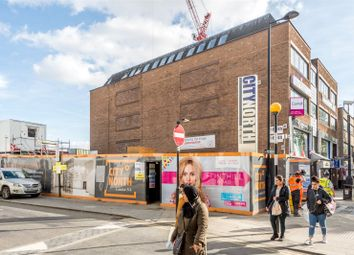Thumbnail 1 bed flat for sale in One City North, Finsbury Park, London