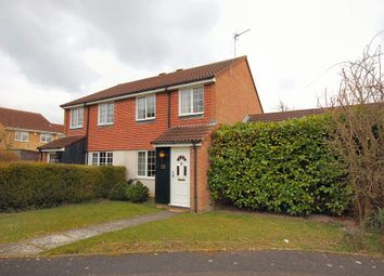 Thumbnail 3 bedroom semi-detached house to rent in The Lynx, Cherry Hinton, Cambridge
