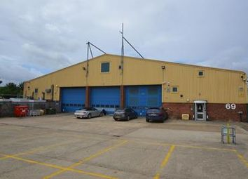 Thumbnail Light industrial to let in Unit 69, Silverwing Industrial Estate, Imperial Way, Croydon