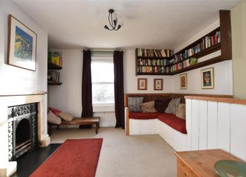 Thumbnail 3 bed end terrace house for sale in Leopold Buildings, Bath, Somerset