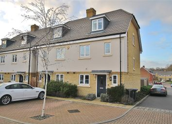 4 bed semi-detached house for sale in Knaphill, Woking, Surrey GU21