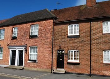 Aylesbury End, Beaconsfield HP9. 2 bed terraced house for sale