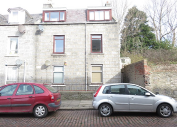 Thumbnail 2 bed flat to rent in Jute Street, Aberdeen, 3Hb