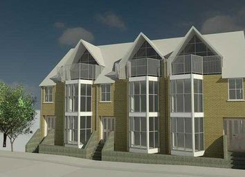 Thumbnail 4 bed town house for sale in Beach Rise, Westgate-On-Sea