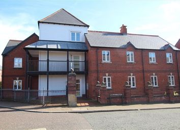Thumbnail 2 bed flat for sale in Baillie Street, Preston
