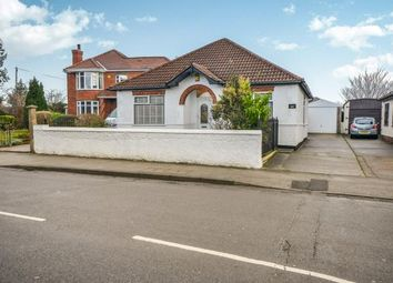 Thumbnail 3 bed bungalow for sale in Skegby Road, Sutton-In-Ashfield