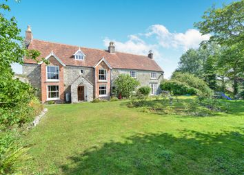 Thumbnail 8 bed detached house for sale in Newport Road, Whitwell, Ventnor, Isle Of Wight