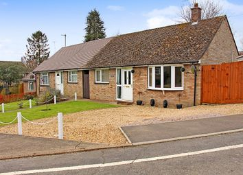 Thumbnail 2 bed bungalow for sale in Nene Close, Wansford, Peterborough
