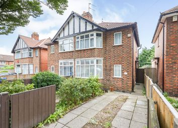 2 bed semi-detached house for sale in Portland Street, Pear Tree, Derby DE23