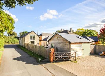 Thumbnail 4 bed barn conversion for sale in New Road, Purton, Swindon