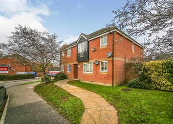 Thumbnail 2 bed flat for sale in Surtees Close, Willesborough, Ashford