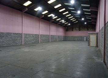 Thumbnail Industrial to let in 16B Prospect Park, Fforestfach Swansea