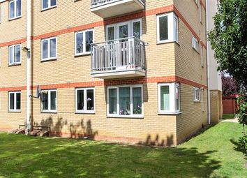 Thumbnail 2 bed flat for sale in Lincoln Road, Walton, Peterborough