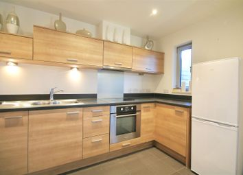 Thumbnail 2 bed flat to rent in Bonfire Corner, Portsmouth