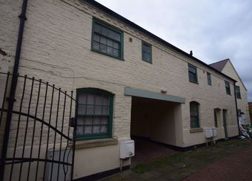 Thumbnail 1 bed flat to rent in Charles Street, Wrexham