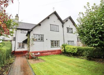Thumbnail 3 bed semi-detached house for sale in Beanfields, Worsley, Manchester