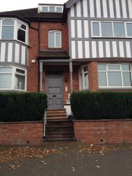 Thumbnail 2 bed flat to rent in Portland Road, Edgbaston