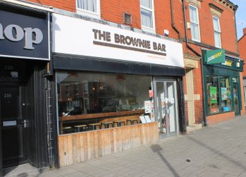 Retail premises to let in Chillingham Road, Newcastle Upon Tyne NE6