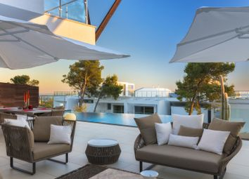 Thumbnail 3 bed apartment for sale in Spain, Andalucia, Marbella, Ww112