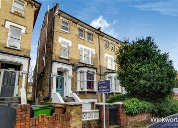 2 bed maisonette for sale in Downs Road, London E5