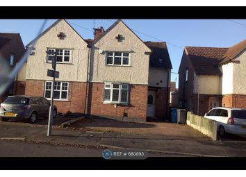 Thumbnail 3 bed semi-detached house to rent in Constable Lane, Littleover, Derby