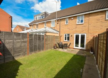 Thumbnail 2 bed town house for sale in Green Close, Renishaw, Sheffield