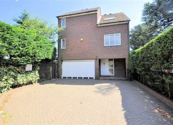 4 bed town house for sale in Straight Road, Old Windsor, Berkshire SL4
