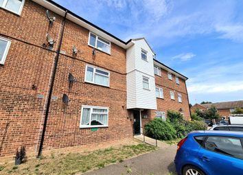 Thumbnail 1 bed flat to rent in Newport Court, Rayleigh, Essex