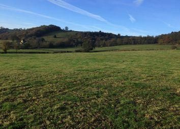 Thumbnail Land for sale in Dark Lane, Wirksworth, Matlock
