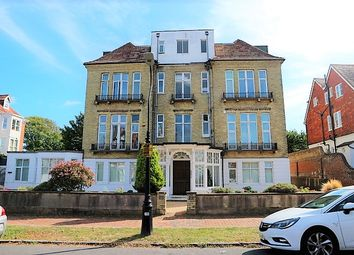 Thumbnail 2 bedroom flat for sale in 5 St Johns Road, Eastbourne