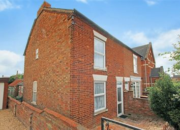 Thumbnail 3 bed semi-detached house for sale in Bunyan Road, Kempston, Bedford