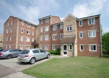 Thumbnail 1 bed flat to rent in Guernsey House, Watford, Hertfordshire