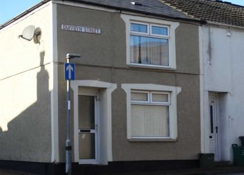Thumbnail 2 bed end terrace house to rent in Duffryn Street, Mountain Ash, Rhondda Cynon Taf