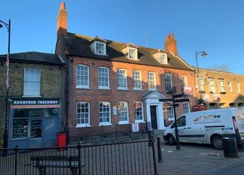 Thumbnail Office to let in 34 West Street, Rochford, Essex