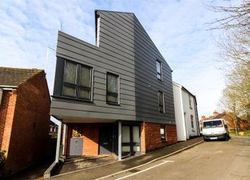 Thumbnail 2 bed end terrace house for sale in Princes Street, Leamington Spa