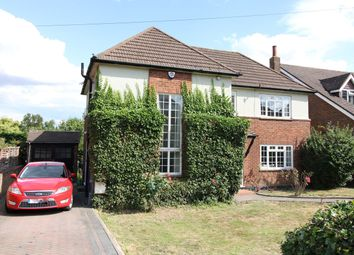 Thumbnail 3 bed detached house for sale in Cambray Road, Orpington