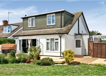 3 bed detached house for sale in Kent Elms Close, Southend-On-Sea SS2
