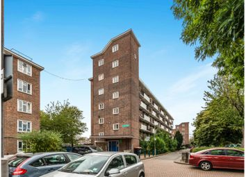Thumbnail 2 bedroom flat for sale in Thessaly Road, Battersea