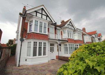 Thumbnail 2 bed flat to rent in Bath Road, Worthing
