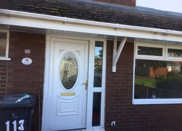 Thumbnail 3 bed terraced house for sale in Brandon, Widnes